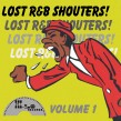 Lost R&B Shouters- Volume 1