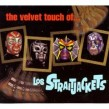 Los Straitjackets- The Velvet Touch Of...