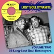 Lost Soul Dynamite-Vol 2- 24 Long Lost Soul Destroyers