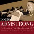 Armstrong Louis- Complete Town Hall Concert 1947