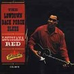 Louisiana Red- The LOW DOWN Backporch Blues