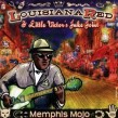 Louisiana Red & Little Victors Juke Joint- Memphis Mojo