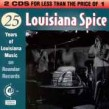 Louisiana Spice 2 Cds