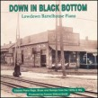 Down In Black Bottom- Lowdown Barrelhouse Piano