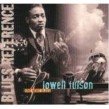 Fulson Lowell- One More Blues w/ Phillip Walker Band