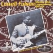 Fulson Lowell-Mean Old Lonesome Blues