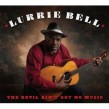 Bell Lurrie- The Devil Aint Got No Music