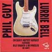 Bell Lurrie- Phil Guy-  Chicagos Hottest Guitars