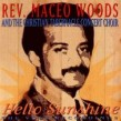 Woods Rev Maceo- Hello Sunshine- (VOLT Recordings)