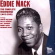 Mack Eddie- Complete Recordings1947-1952