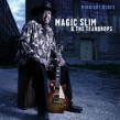 Magic Slim & Teardrops- Midnight Blues