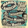 Mambo Americano-(2CDS) 63 Tracks From the 50's Dance craze