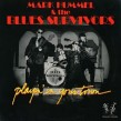 Mark Hummel & Blues Survivors- (VINYL) Playin In Your Town