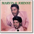 Marvin & Johnny- Cherry Pie