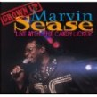 Marvin Sease- (DVD)   Live With The Candy Licker