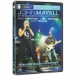 John Mayall & Bluesbreakers- 70th Birthday Concert DVD