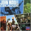 Mayall John & Bluesbreakers- Crusade