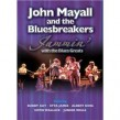 John Mayall- DVD Jammin W/ Blues Greats - ALBERT KING- BUDDY GUY
