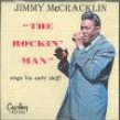McCracklin Jimmy- The Rockin Man Sings