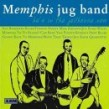 Memphis Jug Band<br>Hes In The Jailhouse Now