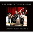St Louis Jimmy / Four Jumps Of Jive- MIDWEST BLUES Vol. 1