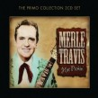 Travis Merle-(2CDS)- Hot Pickin'