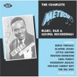 METEOR RECORDS- (2CDS) Complete  Blues R&B & Gospel Recordings