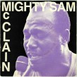 Mighty Sam McClain-(45RPM) Pray / Dancin' To The Music Of Love