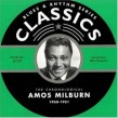 Milburn Amos- Chronological 1950-1951