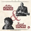 Hopkins Milton / Jewel Brown- Dialtone Blues
