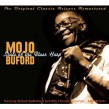 Buford Mojo- State Of The Blues Harp