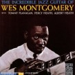 Montgomery Wes- Incredible Jazz Guitar Of