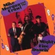 Morgan Mike & the Crawl- Mighty Fine Dancin'  (4 BONUS TRACKS)