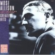 Allison Mose- Greatest Hits (The PRESTIGE Collection)