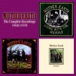 Mother Earth-(2CDS) Complete Recordings 1968-70
