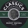 Waters Muddy- Chronological 1948-1950