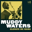 Waters Muddy- Elevate Me Mama