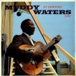 Muddy Waters-(VINYL) At Newport 1960