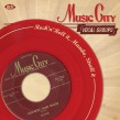 MUSIC CITY Vocal Groups- Vol 2