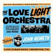 Nemeth John- The Love Light Orchestra