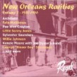 New Orleans Rarities- Volume 2 1950-1956