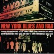 New York Blues & R&B- (2CDS)-  1949-1954