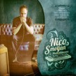 Nico Smoljan & The Shakedancers- w/ Mud Morganfield
