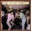 New Orleans Brass Bands- Down Yonder