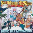 North Mississippi Allstars- Electric Blue Watermelon