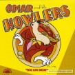 Omar & The Howlers-(VINYL) Big Leg Beat