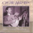 Aleman Oscar (2cds)- Swing Guitar Masterpieces