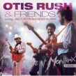 Rush Otis & Friends-Live At Montreux