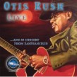 Rush Otis- LIVE From San Francisco (USED)