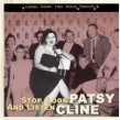 Cline Patsy- Stop Look & Listen-Gonna Shake This Shack Tonight
